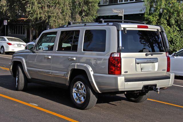 2007 Jeep Commander Overland Reseda, CA 10