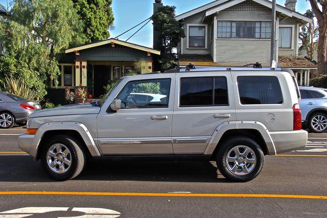 2007 Jeep Commander Overland Reseda, CA 3