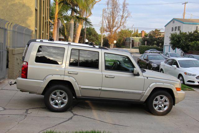 2007 Jeep Commander Overland Reseda, CA 9