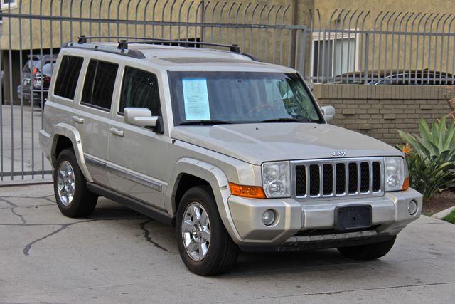 2007 Jeep Commander Overland Reseda, CA 13