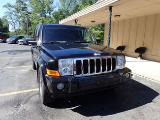2007 Jeep Commander in Shavertown, PA
