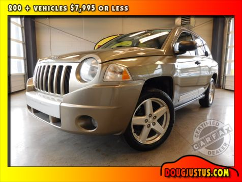 2007 Jeep Compass Limited in Airport Motor Mile ( Metro Knoxville ), TN