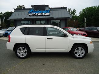 2007 Jeep Compass Sport Charlotte, North Carolina 1