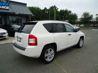 2007 Jeep Compass Sport Charlotte, North Carolina 2