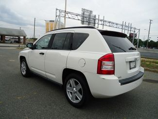 2007 Jeep Compass Sport Charlotte, North Carolina 4