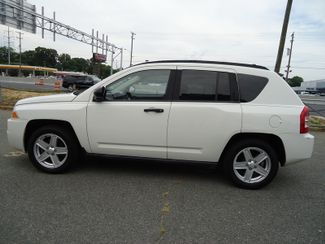 2007 Jeep Compass Sport Charlotte, North Carolina 5