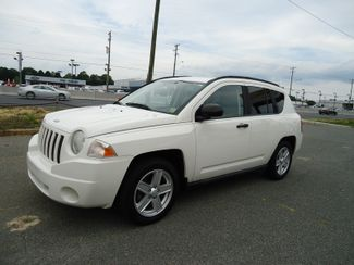 2007 Jeep Compass Sport Charlotte, North Carolina 6