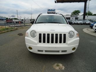 2007 Jeep Compass Sport Charlotte, North Carolina 7