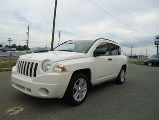 2007 Jeep Compass Sport Charlotte, North Carolina 8