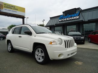 2007 Jeep Compass Sport Charlotte, North Carolina 9