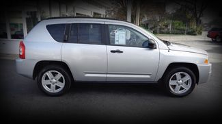 2007 Jeep Compass Sport SUV Chico, CA 1