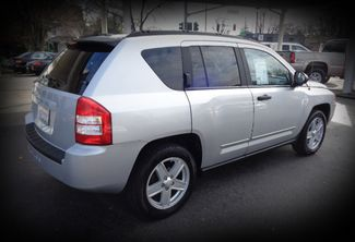 2007 Jeep Compass Sport SUV Chico, CA 2