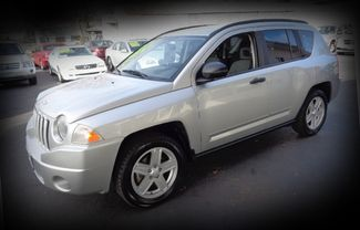 2007 Jeep Compass Sport SUV Chico, CA 3