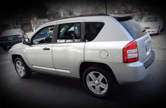 2007 Jeep Compass Sport SUV Chico, CA 5