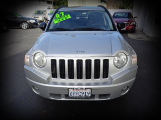 2007 Jeep Compass Sport SUV Chico, CA 6