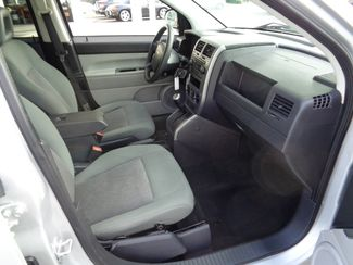 2007 Jeep Compass Sport SUV Chico, CA 8