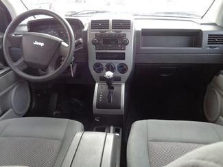 2007 Jeep Compass Sport SUV Chico, CA 9