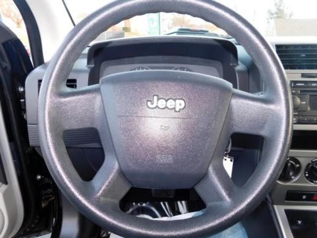 2007 Jeep Compass Sport Ephrata, PA 12