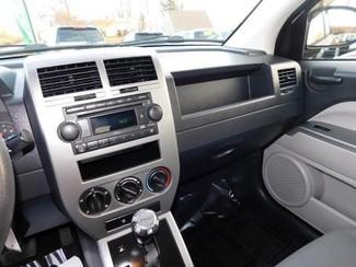 2007 Jeep Compass Sport Ephrata, PA 13