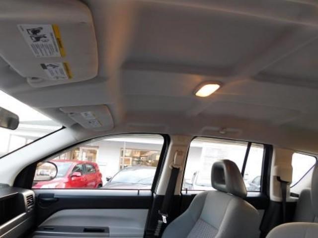 2007 Jeep Compass Sport Ephrata, PA 15