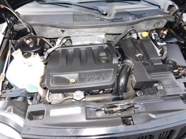 2007 Jeep Compass Sport Ephrata, PA 23