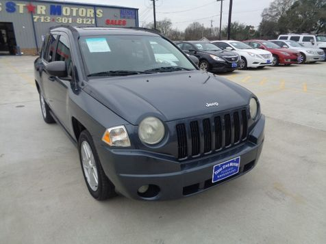 2007 Jeep Compass Sport in Houston