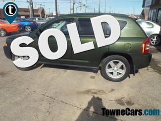 2007 Jeep Compass Sport | Medina, OH | Towne Auto Sales in Medina OH
