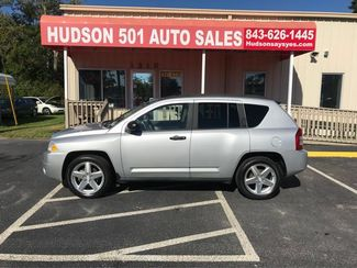 2007 Jeep Compass in Myrtle Beach South Carolina