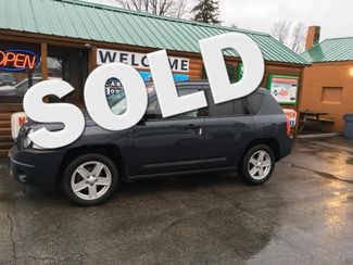 2007 Jeep Compass Sport Ontario, OH