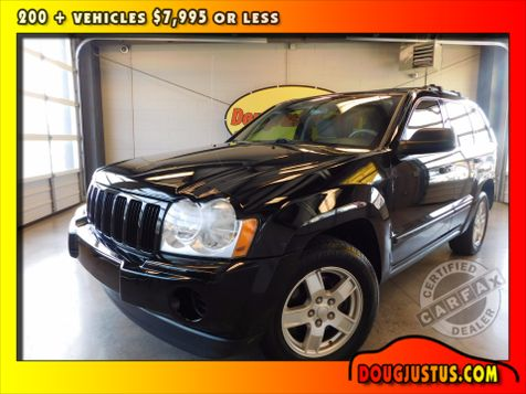 2007 Jeep Grand Cherokee Laredo in Airport Motor Mile ( Metro Knoxville ), TN