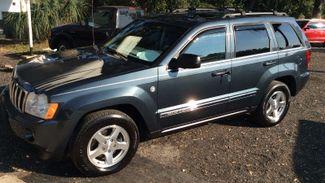 2007 Jeep Grand Cherokee Limited Amelia Island, FL