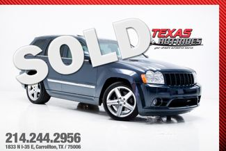 2007 Jeep Grand Cherokee SRT-8 Fully Loaded With Upgrades | Carrollton, TX | Texas Hot Rides in Carrollton