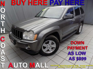 2007 Jeep Grand Cherokee in Cleveland, Ohio