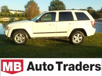 2007 Jeep Grand Cherokee in Conway, SC