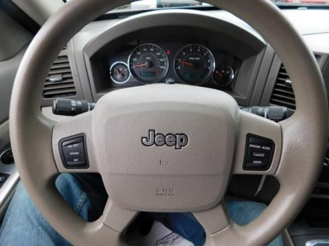 2007 Jeep Grand Cherokee Laredo Ephrata, PA 12
