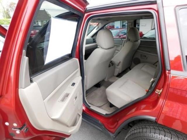 2007 Jeep Grand Cherokee Laredo Ephrata, PA 17