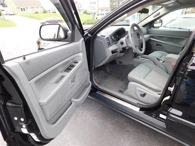2007 Jeep Grand Cherokee Laredo Ephrata, PA 10