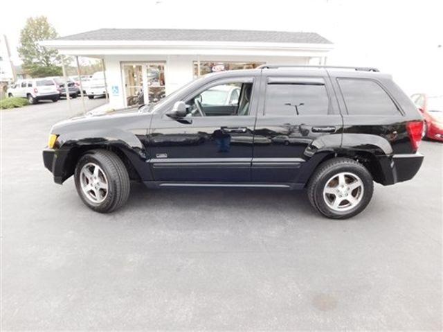 2007 Jeep Grand Cherokee Laredo Ephrata, PA 6