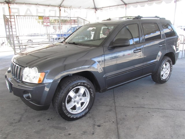 2007 Jeep Grand Cherokee Laredo Please call or e-mail to check availability All of our vehicles