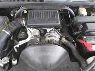 2007 Jeep Grand Cherokee Limited Gardena, California 15