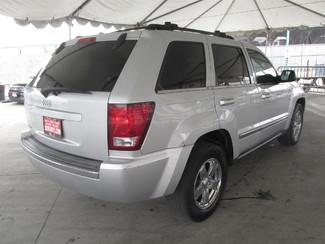 2007 Jeep Grand Cherokee Limited Gardena, California 2