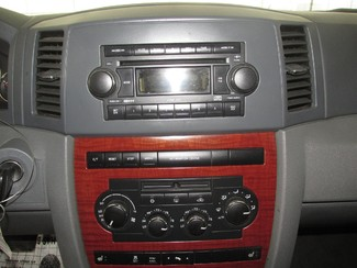 2007 Jeep Grand Cherokee Limited Gardena, California 6