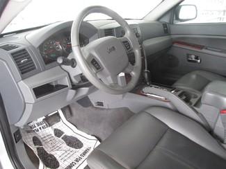 2007 Jeep Grand Cherokee Limited Gardena, California 4