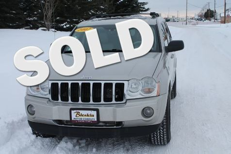 2007 Jeep Grand Cherokee Limited in Great Falls, MT