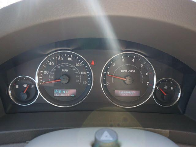 2007 Jeep Grand Cherokee Laredo Harrison, Arkansas 10