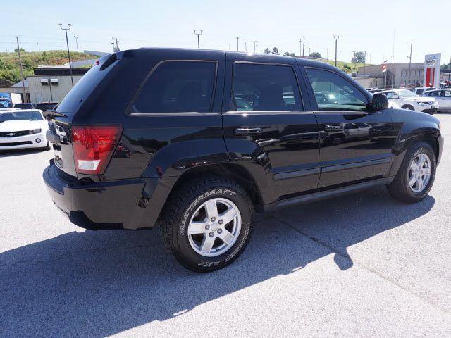 2007 Jeep Grand Cherokee Laredo Harrison, Arkansas 3