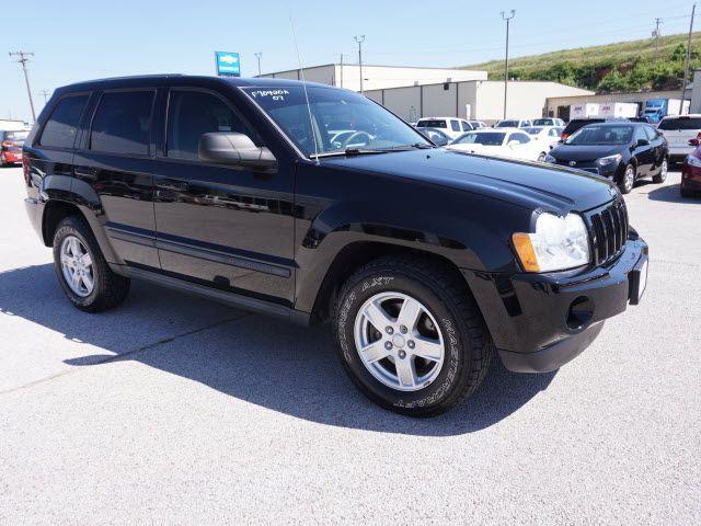 2007 Jeep Grand Cherokee Laredo Harrison, Arkansas 5