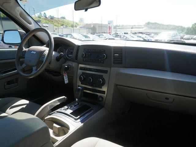 2007 Jeep Grand Cherokee Laredo Harrison, Arkansas 7