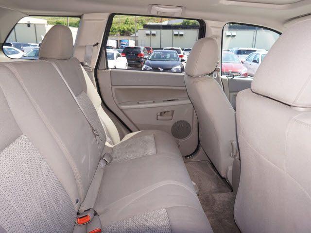 2007 Jeep Grand Cherokee Laredo Harrison, Arkansas 8