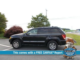 2007 Jeep Grand Cherokee in Harrisonburg VA